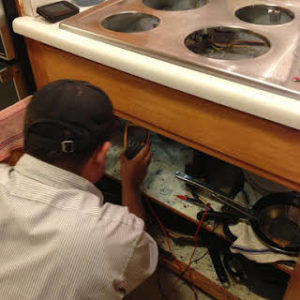 San Jose Appliance Repair - Gilbert from Advantage Appliance