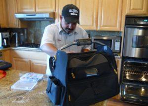 San Jose Appliance Repair | Gilbert Salazar